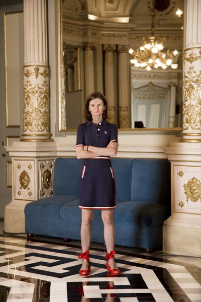 Heide Kastler, Costume Designer, Hamburg, Germany
