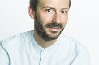 GIANLUCA FAVA ,Operations Supervisor