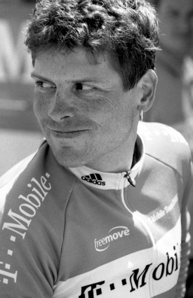 Jan Ullrich, German Cyclist