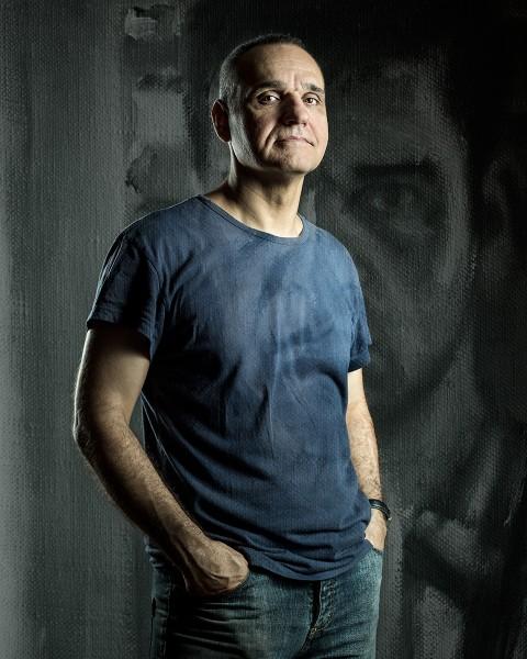 Josef Maria Cabané, paintor