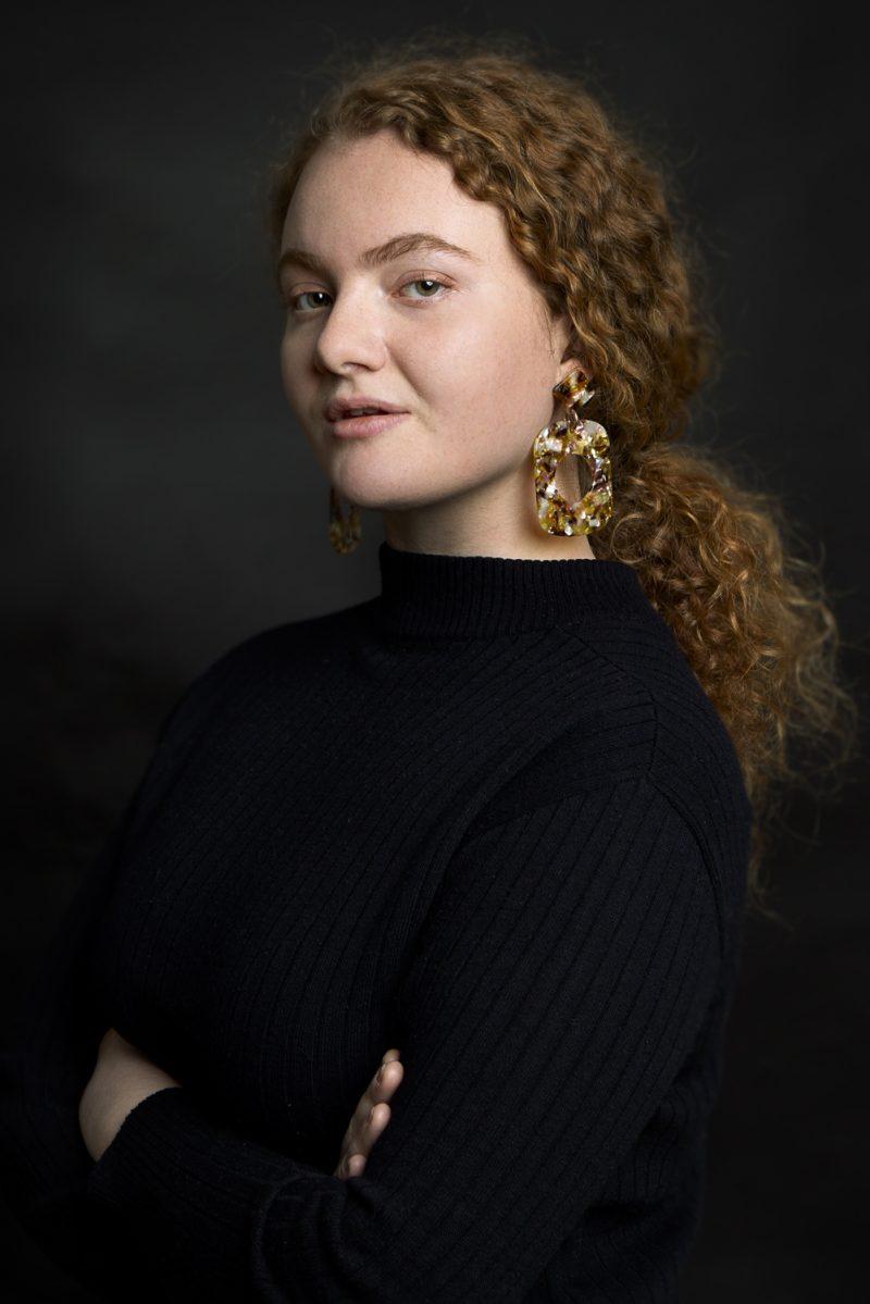 Pia Solignac Lecomte, Excecutive Search Assistant