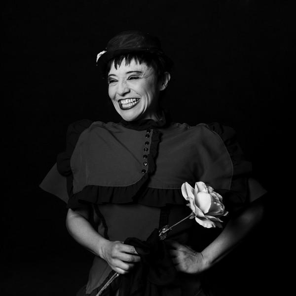 Silvana Gordiola, Magician, Barcelona