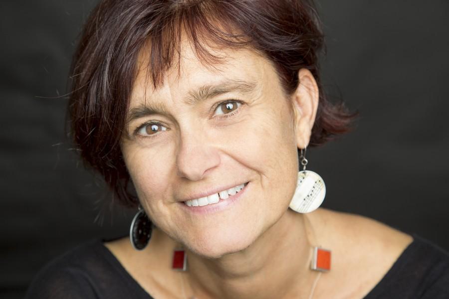 Susanne Rieger, Coach & Supervisor, www.indialogo.es