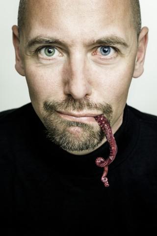 Arne Hamrich, Marine Biologist