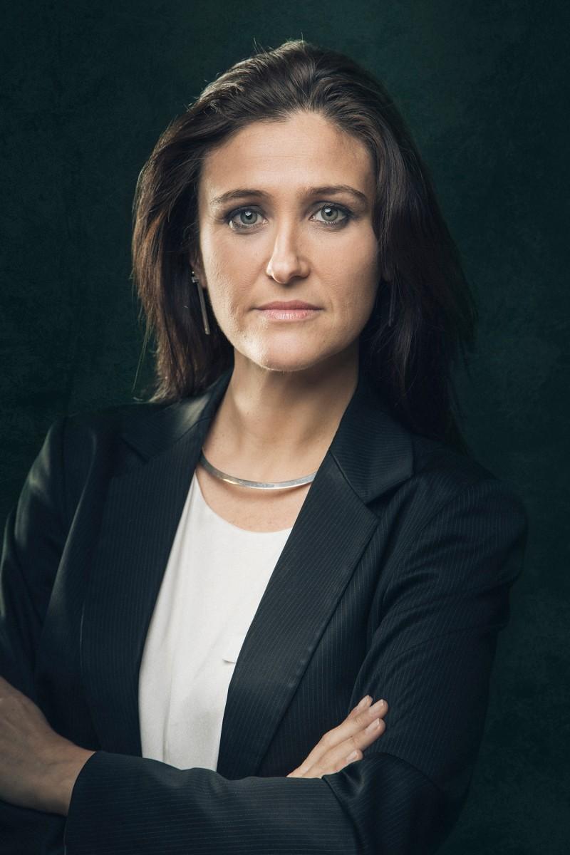 Sonia Frias, Event Manager, Barcelona, Spain