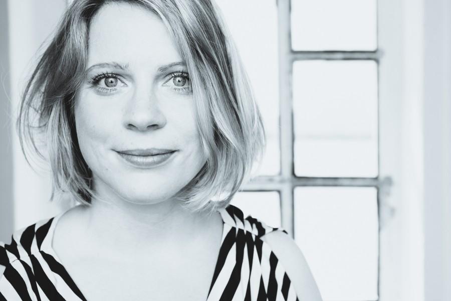 Melanie Groger, Ilustradora, Hamburgo