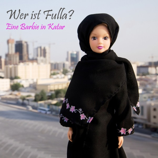 Fulla - Barbie in Katar