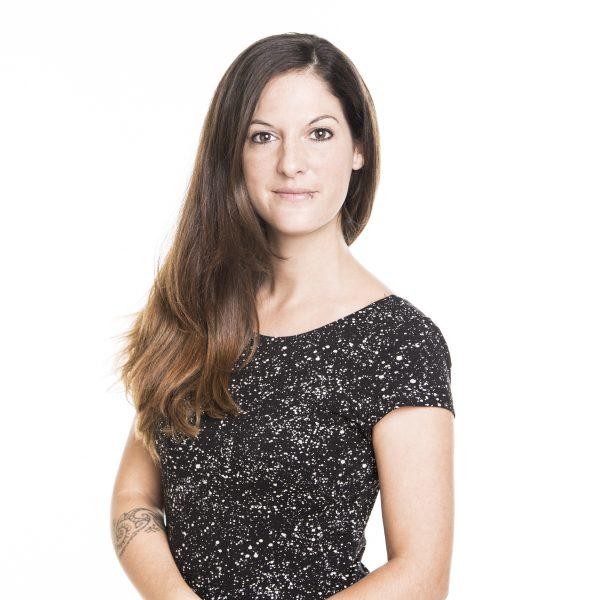 Marta Vázquez, Comunicadora online