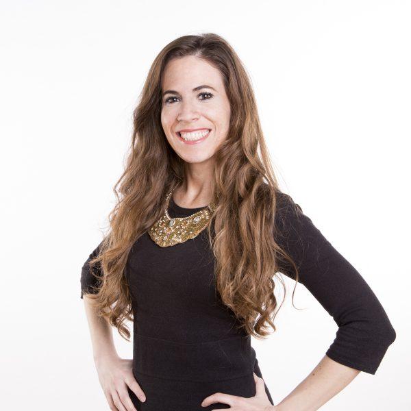 Maria Gilabert, coach