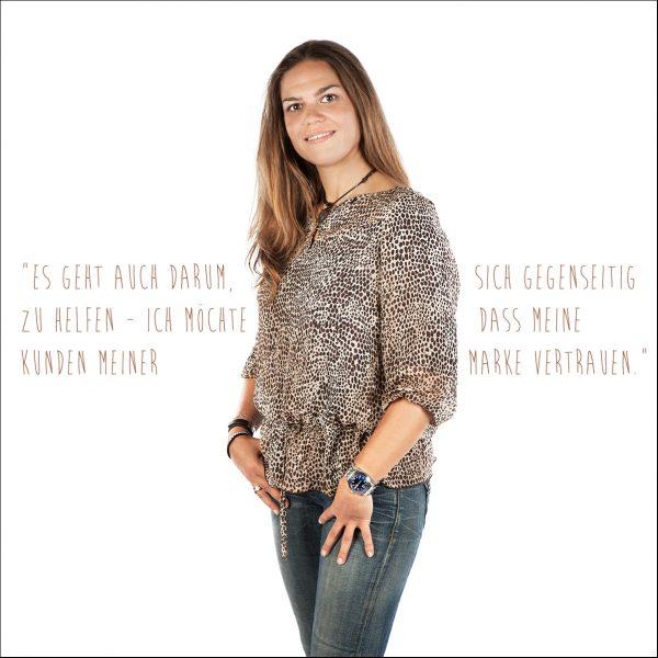 CAWANA - Cristina Mojonero Balcells www.cawana.es