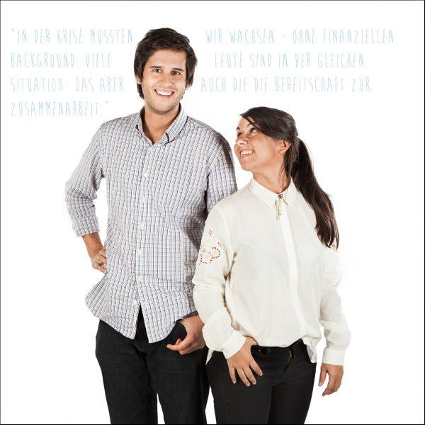 Lito&Lola - Mireia Marti & Dani Garcia www.litoylola.com