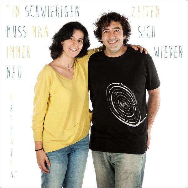 PAMTUMACA - Anna Fábregas & Juan Calvo www.pamtumaca.com