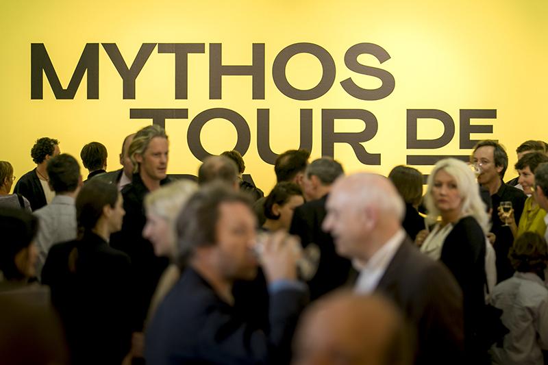 Exposition NRW Forum Düsseldorf