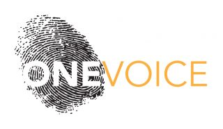VIDEO ONEVOICE Logo small  Nicola Mesken Photography Barcelona
